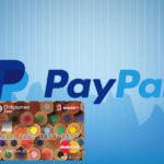 Как добавить и привязать банковскую карту к PayPal?
