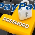 Что делать, если забыл пароль от PayPal?