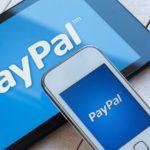 Покупка и продажа аккаунтов PayPal