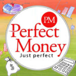 Как авторизоваться в системе Перфект Мани и настроить кошелек?