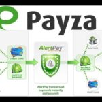 Как работать с кошельком Payza?