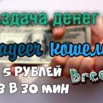 Что такое Payeer краны?