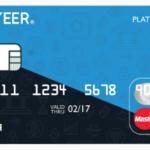 Пластиковая и виртуальная карта Payeer